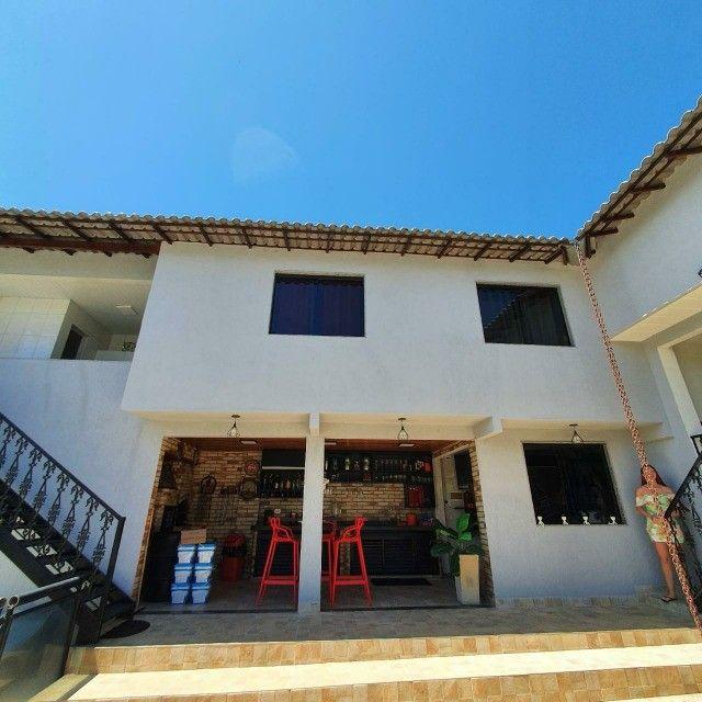 WD Imobiliária vende casarão de 3 qtos com piscina - Foto 8