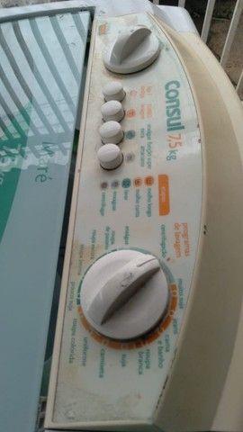 Máquina de lavar Consul 10KG (Entrego Com Garantia) - Foto 6