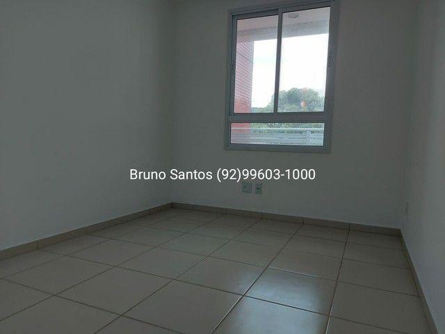 Smart Residence, 106m², Três dormitórios, próx ao Adrianópolis e Praça 14 - Foto 5