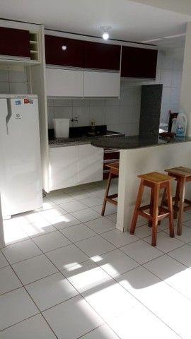 Alugo apartamento mobiliado no condomínio estoril sol - turu - Foto 5
