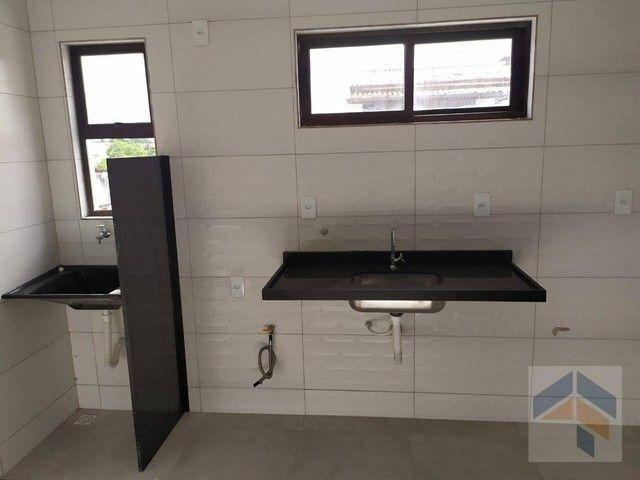 Apartamentos térreos e 1º andar NOVOS c/ 2 Quartos 1 Suíte - a partir de R$200mil - Foto 9