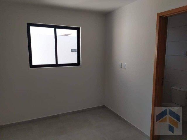 Apartamentos térreos e 1º andar NOVOS c/ 2 Quartos 1 Suíte - a partir de R$200mil - Foto 19