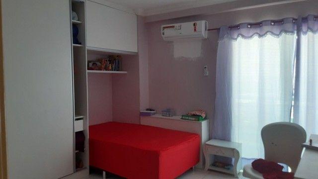 Alugo no Edifício Sublime Apto Semi-mobiliado - Foto 8