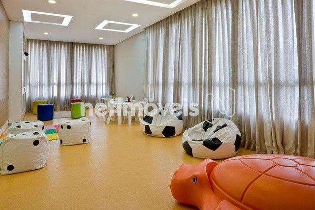 Apartamento à venda com 3 dormitórios em Sul, Águas claras cod:820658 - Foto 14