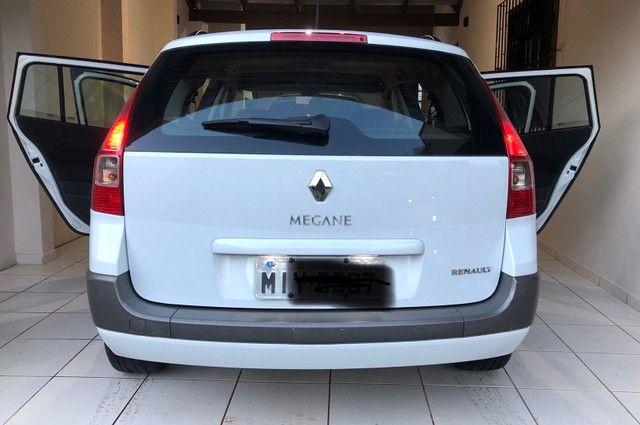 Vendo Megane Grand Tour  - Foto 5