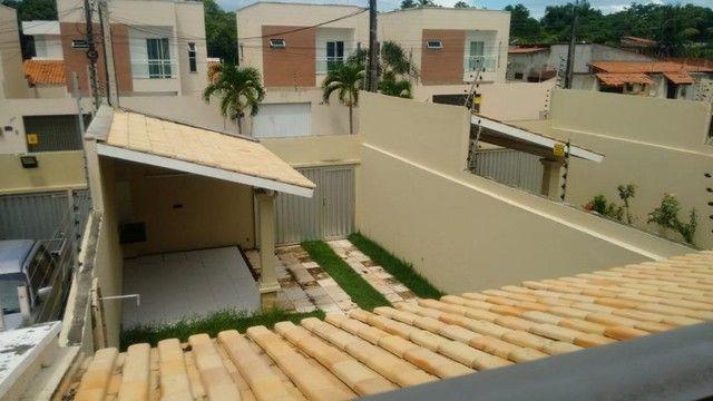 Casa Duplex, 125 m² por R$ 330.000,00 - Tamatanduba - Eusébio/CE - Foto 10