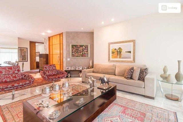 Apartamento com 217m² e 3 quartos - Foto 8