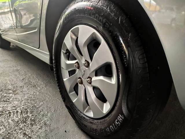 Chevrolet Onix 1.0 Flex 2020 Completo ( Aceitamos troca e financiamos ) - Foto 5