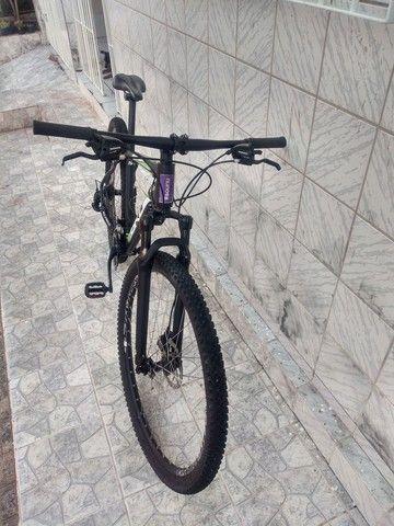 Bicicleta BKL aro 29 - Evolution  - Foto 5