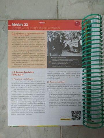 Livros Eleva conjunto de 06 volumes (3° Série e Pré-Vestibular) - Foto 3