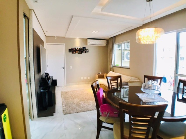 Apartamento com 83m, todo projetado no Terraço das Flores  - Foto 5