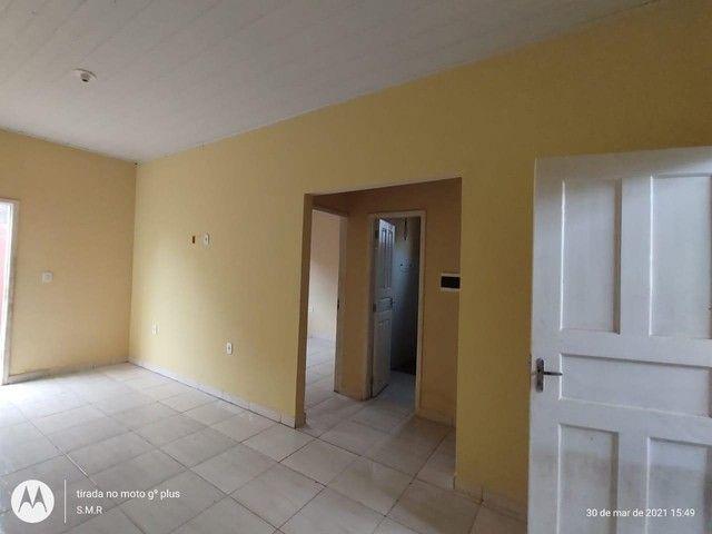 Apartamento com 2 dormitórios para alugar, 70 m² por R$ 600,00/mês - Wanderley Dantas - Ri - Foto 8