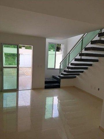 Casa com 3 dormitórios à venda, 128 m² por R$ 317.000,00 - Centro - Eusébio/CE - Foto 5