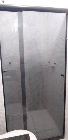 Box de Banheiro (Blindex)(usado)