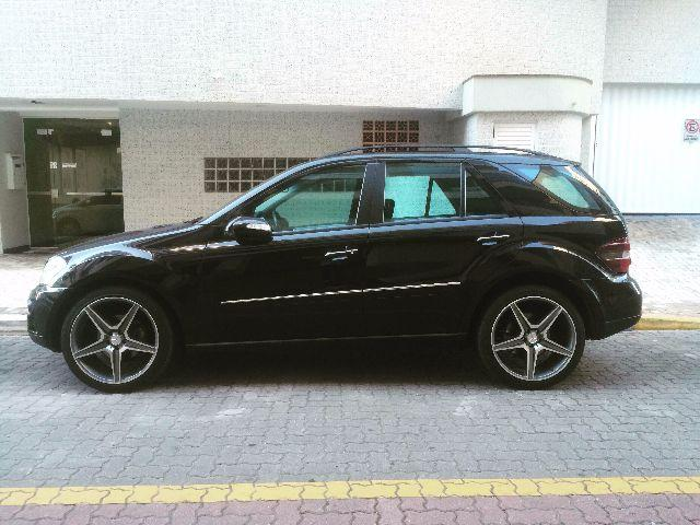 LINDA MERCEDES-BENZ ML-350 TOP