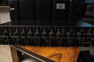 Interface de Audio Profire 2626 + ADA 8000
