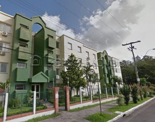 Apartamento 2 Dormitórios Próximo a Fapa