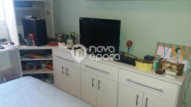 Apartamento à venda com 2 dormitórios em Tijuca, Rio de janeiro cod:AP2AP15546 - Foto 12