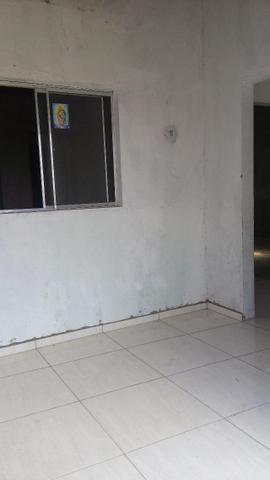 Casa em Nova Brasilia,3 Quartos ,3 vagas de Garagem