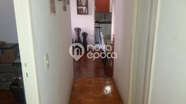 Apartamento à venda com 2 dormitórios em Tijuca, Rio de janeiro cod:AP2AP15546 - Foto 18
