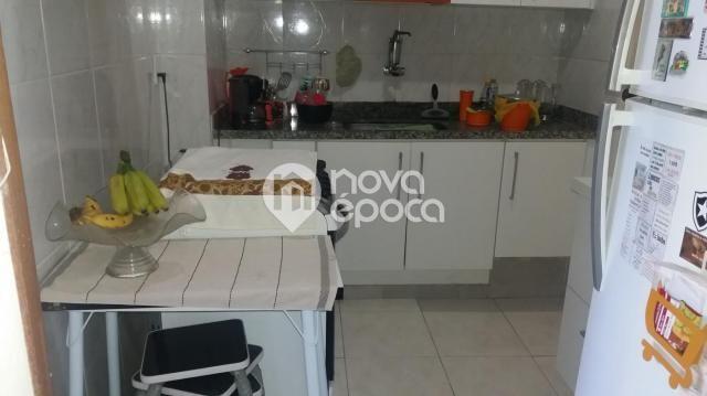 Apartamento à venda com 2 dormitórios em Tijuca, Rio de janeiro cod:AP2AP15546 - Foto 17