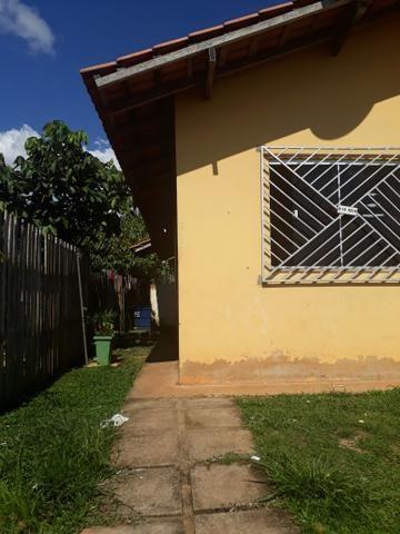 Vendo casa no Ilson Ribeiro calafate