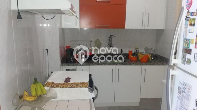 Apartamento à venda com 2 dormitórios em Tijuca, Rio de janeiro cod:AP2AP15546 - Foto 14