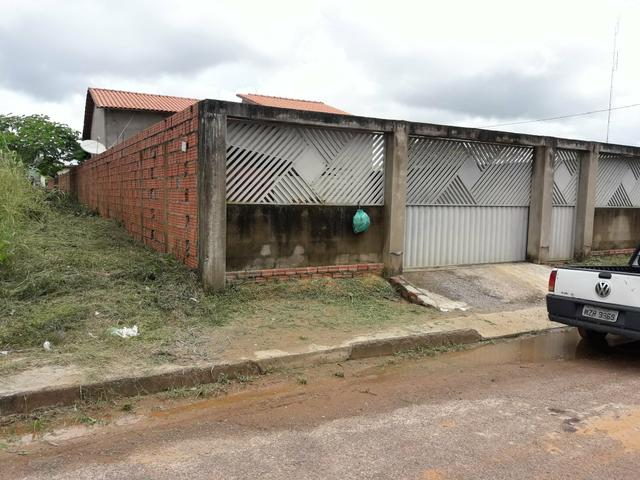 Casa no bairro santo afonso