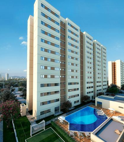 Torres de Capibaribe  Recife   2 Quartos   Varanda   Minha Casa Minha Vida  49 m2 
