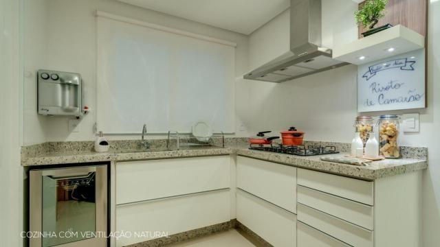 Apartamento 3 Suítes 121m² Próximo ao Vaca Brava - Essência Home Club - Foto 6