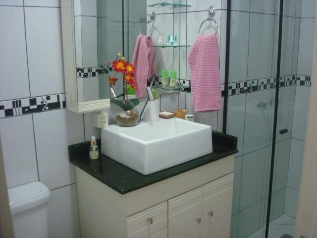 Tijuca 3 quartos com uma suite mobiliado - Foto 18