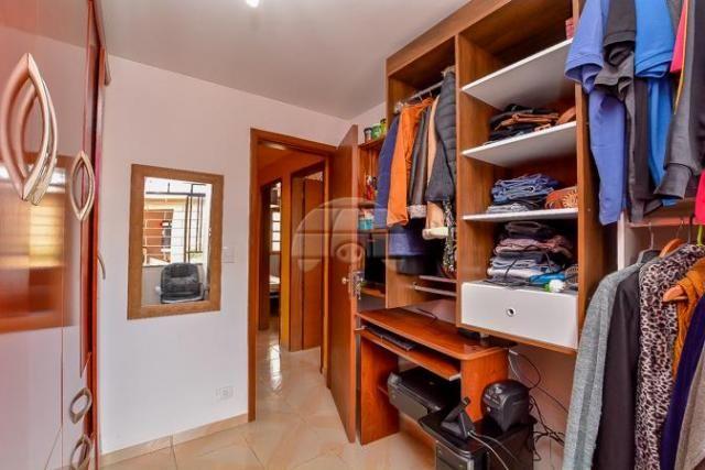 Casa à venda com 3 dormitórios em Campo pequeno, Colombo cod:144070 - Foto 19