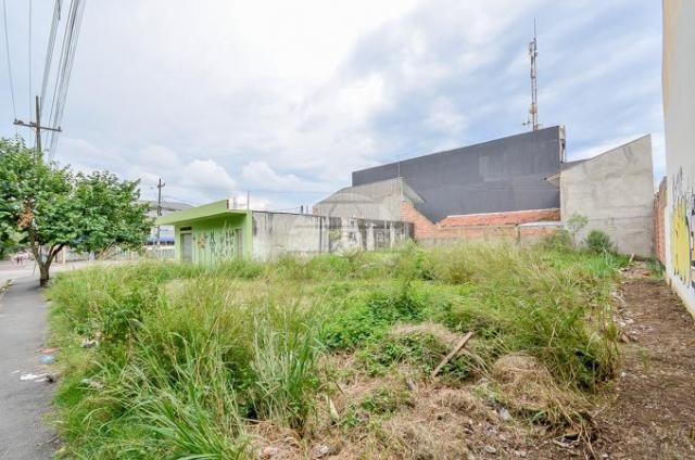 Terreno à venda em Cidade industrial, Curitiba cod:139831 - Foto 8
