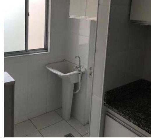 Apartamento à venda com 2 dormitórios em Cinquentenário, Belo horizonte cod:2141 - Foto 8