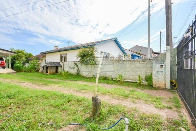 Terreno à venda em Capão raso, Curitiba cod:137402 - Foto 10