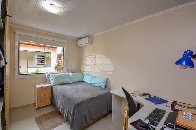 Casa à venda com 3 dormitórios em Atuba, Pinhais cod:132833 - Foto 11