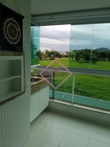 Apartamento à venda com 3 dormitórios em Ingleses do rio vermelho, Florianopolis cod:17060 - Foto 12