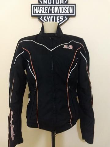 Jaqueta Harley Davidson Rindig Jacket Feminina Tamanho M