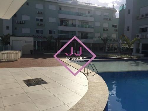 Apartamento à venda com 3 dormitórios em Ingleses do rio vermelho, Florianopolis cod:17060 - Foto 6