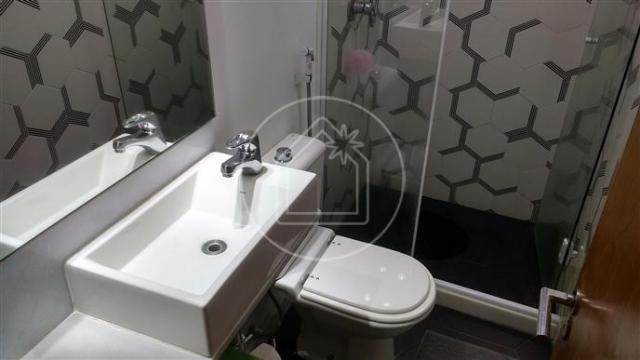Apartamento à venda com 2 dormitórios em Alto da boa vista, Rio de janeiro cod:851666 - Foto 5