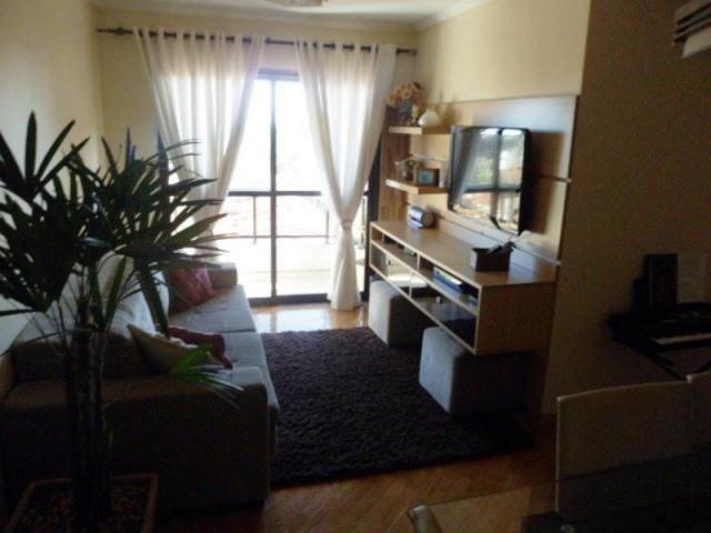 Apartamento à venda com 3 dormitórios cod:AP0263