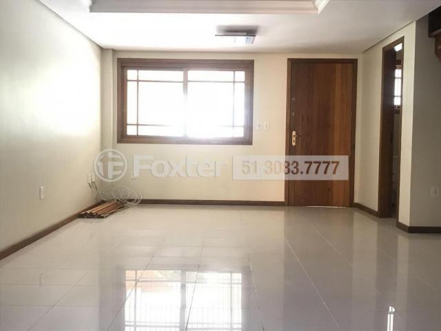 Casa à venda com 3 dormitórios em Tristeza, Porto alegre cod:181420 - Foto 12