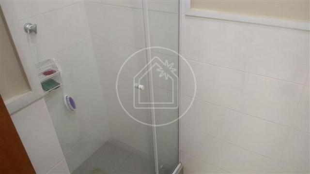Apartamento à venda com 2 dormitórios em Alto da boa vista, Rio de janeiro cod:851666 - Foto 16