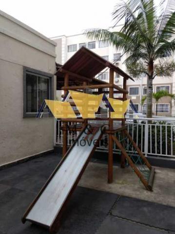 Apartamento à venda com 2 dormitórios em Cordovil, Rio de janeiro cod:MCAP20224 - Foto 17