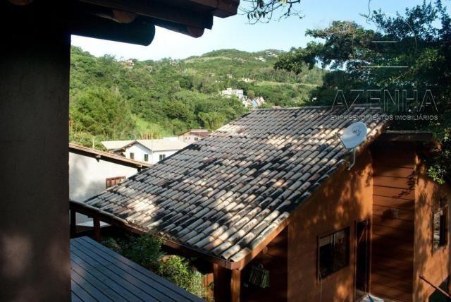 Casa à venda com 3 dormitórios em Praia da ferrugem, Garopaba cod:1909 - Foto 6