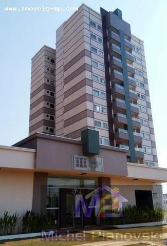 Residencial Torres de Itália - Torre Milano e Torre Firenze (7º andar)