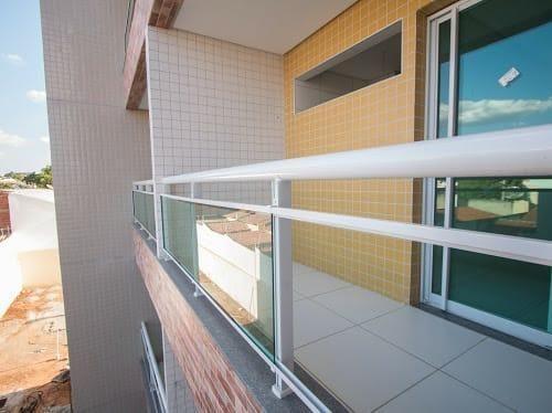 Apartamento residencial à venda, Pirajá, Juazeiro do Norte. - Foto 17