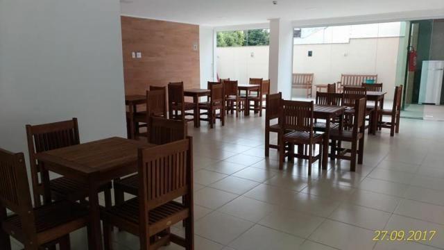 Apartamento no Independência  em Cachoeiro de Itapemirim - ES - Foto 8