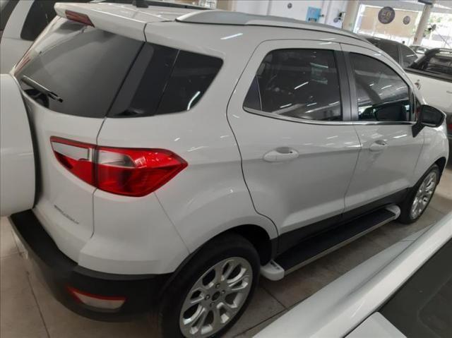 Ford Ecosport 2.0 Direct Titanium - Foto 6