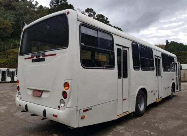 Vendo ônibus torino of 1418 - Foto 5